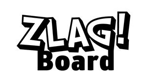 Zlag! Board